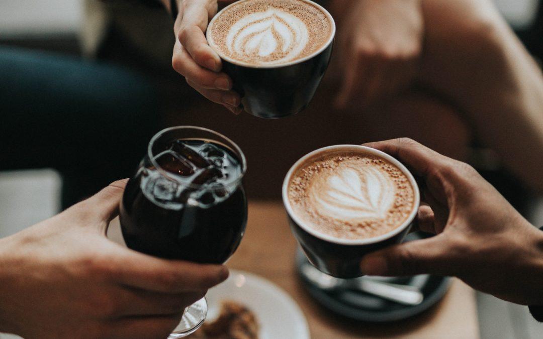 Café culturel : C'est quoi ?
